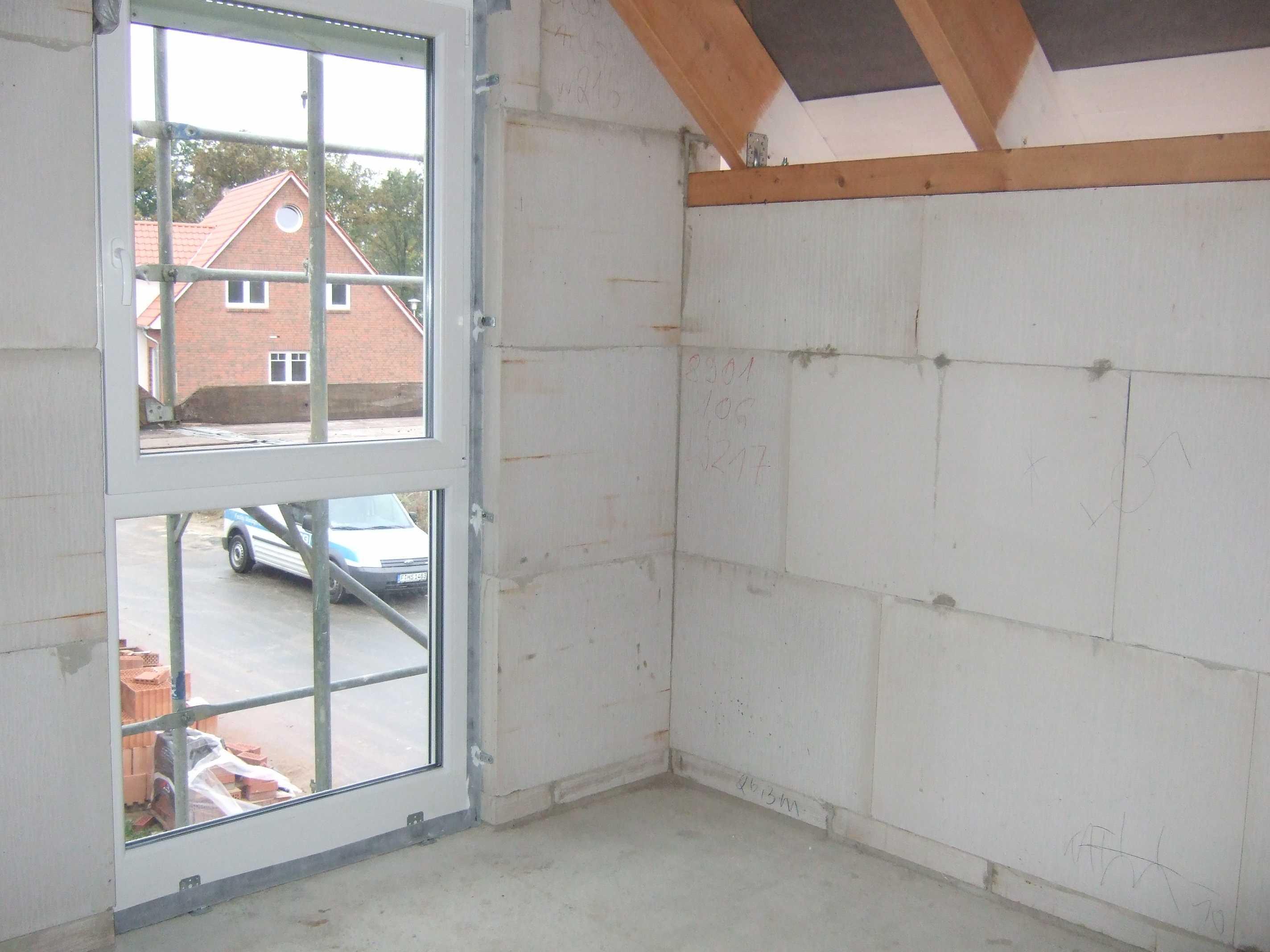 Fenster | Klockenheide 29 - Der Baublog